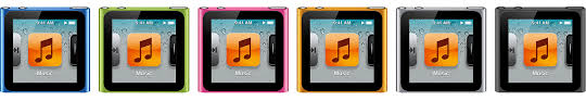 Ipod Classic Generations Chart Identify Your Ipod Model Apple Support