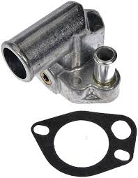 Amazon.com: Thermostat Housings - Engine Cooling & Climate Control ...