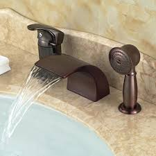 oil rubbed bronze shower and tub faucets wall mounted bath faucets wall mount oil rubbed bronze