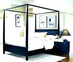 high platform bed frame king – entodo.me