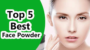 top 5 best face powder reviews 2016 best powder for oily skin