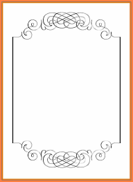 Download Borders For Publisher Microsoft Publisher Border Floral Border Sale Poster Template Word