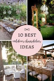 outdoor chandelier diy outdoor chandelier ideas outdoor chandelier porch outdoor chandelier wedding