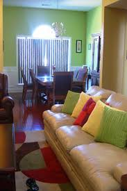 DIY Decorating Ideas for Lime Green, Apple Green and Yellow Rooms |  Dengarden