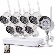 home security system deals. funlux 1080p 8ch nvr 10 megapixel hd wireless home security camera system 1tb deals e