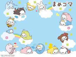 Kawaii Desktop Wallpapers - Top Free ...