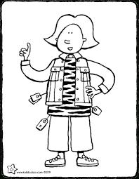 Kleurplaten Voor Kinderen Van 7 Tot 9 Jaar Kiddi De Leukste For