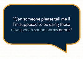 Speech Sound Development Chart Asha That One Time A Journal Article On Speech Sounds Broke The