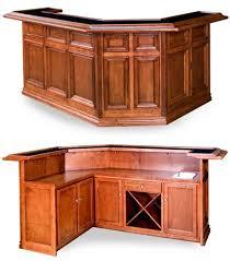 custom home bar furniture. Home Bars - Bar Furniture Wet Custom B