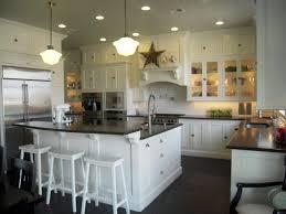 Farmhouse Kitchens Designs Farmhouse Kitchen Dark Cabinets Quicuacom