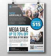 25 Product Flyer Templates Psd Designs Word Ai Free