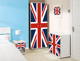 Grey And Black Union Jack Bedding Sets British Flag Duvet Cover British  Flag Sheets Union Jack Bedding And Curtains