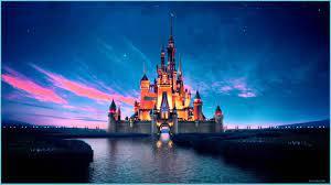 Aesthetic Disney Laptop Wallpapers ...