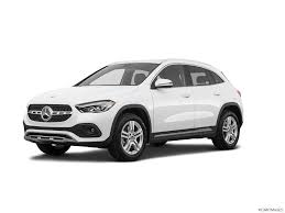 Pricing and which one to buy. 2021 Mercedes Benz Gla Reviews Pricing Specs Kelley Blue Book