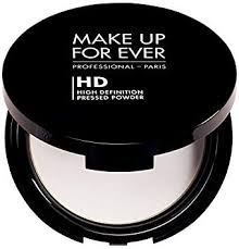 amazon make up for ever hd microfinish pressed powder 6 2g 0 21oz by makeup forever beauty