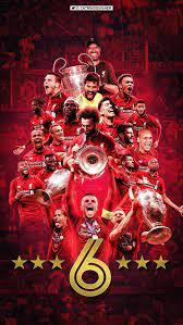 Liverpool UEFA Champions iPhone ...