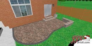 patiodesignsbirminghammi paverpatiobirminghammi small paver patio designs o24