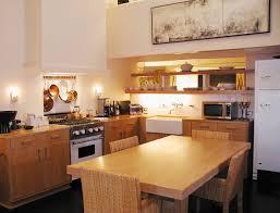 French Modern style Kitchen modern-kitchen