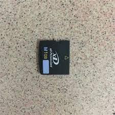 1GB 2GB Siêu Nhỏ Gọn XD Hình Thẻ Thẻ Nhớ Máy Ảnh Cho Máy Ảnh Fujifilm/Máy  Ảnh Olympus|Túi đựng máy quay thể thao cầm tay