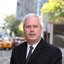Eugene O'Donnell - Legal Talk Network