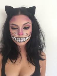 amazing last minute easy makeup ideas i love this cheshire cat makeup tutorial