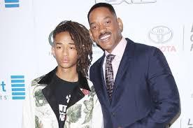 """Syn Willa Smitha spotyka się ze znanym raperem?! """"Nie chciał, abym to mówił"""""""
