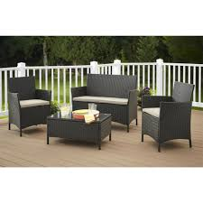 Full size of wicker large chair bunnings bar rattan chairs set covers table round resin garden