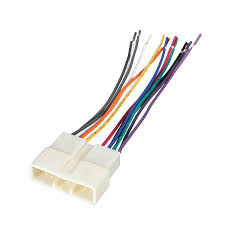 online buy whole acura wiring harness from acura wiring 2016 new car stereo cd radio player wire harness adapter plug for acura for honda for