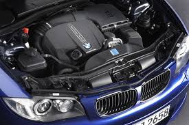 2010 BMW 135i Keeps the Twin-Turbo, but Gets 7-Speed Dual Clutch ...