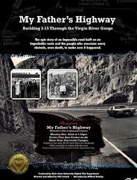 dixie flyers docum dvd my fathers highway building i 15 through the virgin river gorge