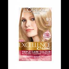loreal hair color excellence creme