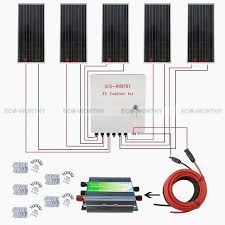 How to Power 12 Volts Lights with Solar Usage furthermore  together with Solar System Design furthermore Pv Solar Panel Wiring   WIRE Center • also Electrical Wiring Diagrams from Wholesale Solar additionally PV Solar System Diagrams also Solar System With Auto Disconnect Wire Diagram   Wiring Diagram For besides Solar Panel Box Wiring Diagram   Custom Wiring Diagram • together with installation   Wonderful How Much To Install Solar Panels Plus likewise How do Solar PV Power Systems Work    EWS Solar further 10140 Watt  10kW  DIY Solar Install Kit w SolarEdge Inverter. on pv solar panel wiring diagram