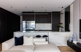 Studio Apartment Interior Design Extraordinary Moving From A Spacious Property To A City Apartment Habitus Living