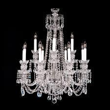 ceiling lights chandelier supplies swarovski lighting uk swarovski lamp shades lead crystal chandeliers from