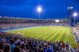 Stade Saputo Montreal Impact