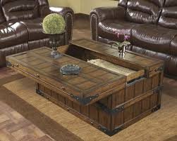 ideas to vintage trunk coffee table cedar chest as stunning with together turn into