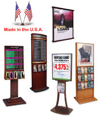 A Frame Display Stands Poster Displays Poster Stands Custom Poster Frames Poster Stand 99