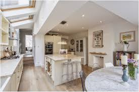 Kitchens In Victorian Houses Little Miss Homes My Work Kitchen In South West London Kitchen