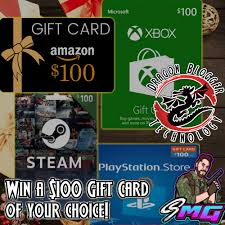 Enjoy exclusive deals, cloud saves, automatic game updates and other great perks. Win A 100 Amazon Steam Xbox Or Playstation Gift Card
