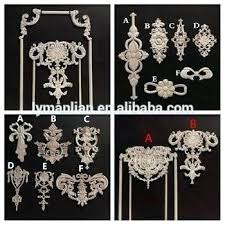 wood appliques for furniture. Plain Furniture Onlays  For Wood Appliques Furniture