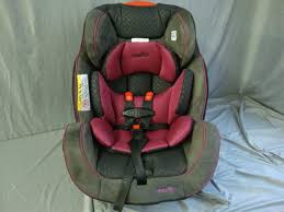 best evenflo symphony 65 car seat from evenflo symphony 65 lx all in e convertible car seat
