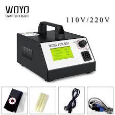 auto body repair tools. Beautiful Repair WOYO PDR007 Auto Car Body Repair Tool Kits Dent Removal Sheet Metal Tools  HOTBOX PDR Magnetic Induction  For U