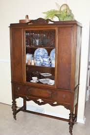 China Cabinet With Hutch Ritzy Hutches Drexel Plus Photos For China Cabinets Also Vintage