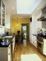 Kitchen Designs Galley Style Kitchen Small Galley Kitchen Design Flatware Microwaves