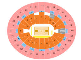 Wells Fargo Arena Seating Chart Asu Oregon State Beavers Basketball Tickets At Wells Fargo Arena Tempe On February 22 2020 At 6 00 Pm