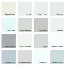 Shades Of Grey Color Chart Best Of Dark Gray Bedroom Paint