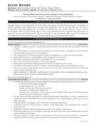 director of solution architect and engineering director of solution architect and engineering resume example sample technology resume