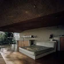 Modern Gothic Bedroom Glass House Architecture By John Lautner Bedroom John Lautner