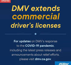expiring commercial licenses extended
