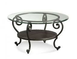 metal coffee table. Coffee Tables : Glass And Metal Table New Small Round